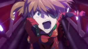 Evangelion 3.0 + 1.0 Thrice Upon A Time Release Date