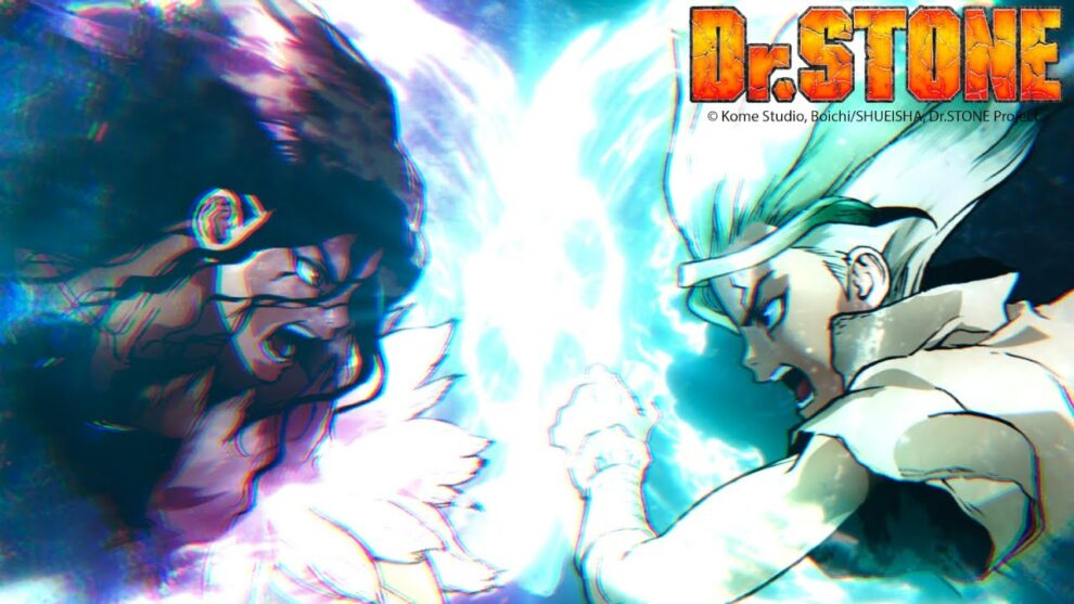 Dr. Stone Season 2 New Preview, Release Date