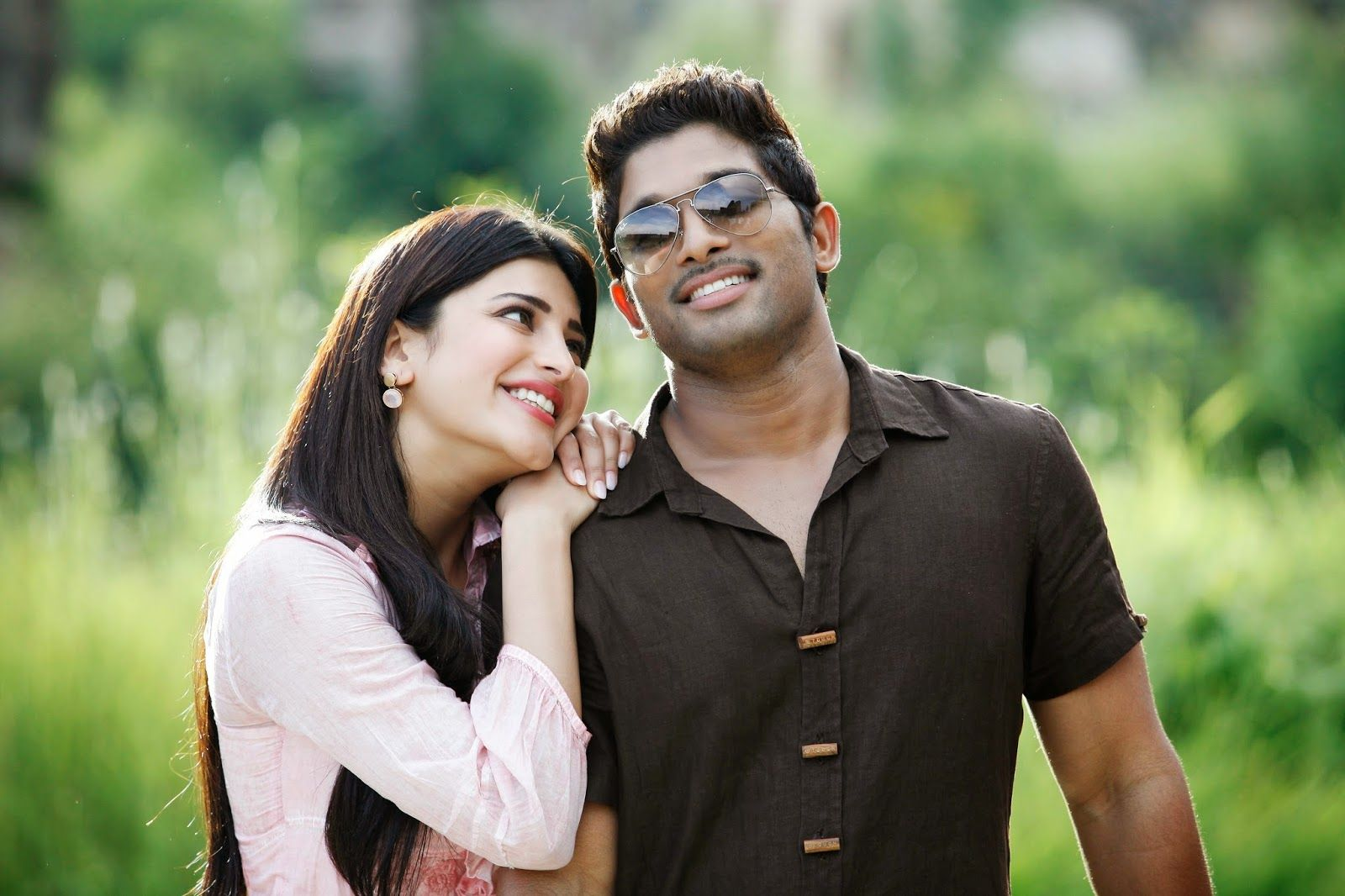 race gurram movie