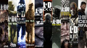 Call of Duty games list - Every COD game from 2003 to 2020