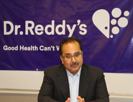 Dr. Reddy's Laboratories face cyber internet attacks on their data centers.