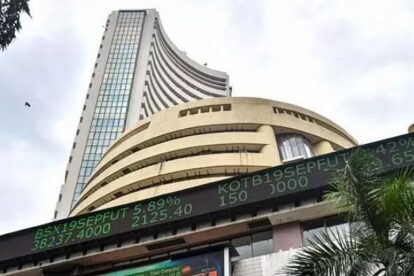 Sensex-Nifty at historic high