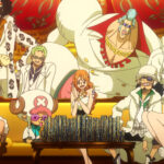 List Of One Piece Movies