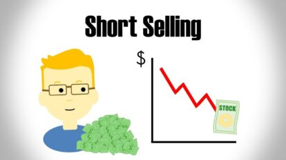 An Introduction to the World of Short Selling