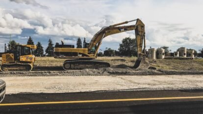 Minimizing The Risk Of Accidents On Construction Sites