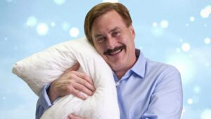 Who is Mike Lindell - Net Worth, Life, Biography, Height, Age, Career etc