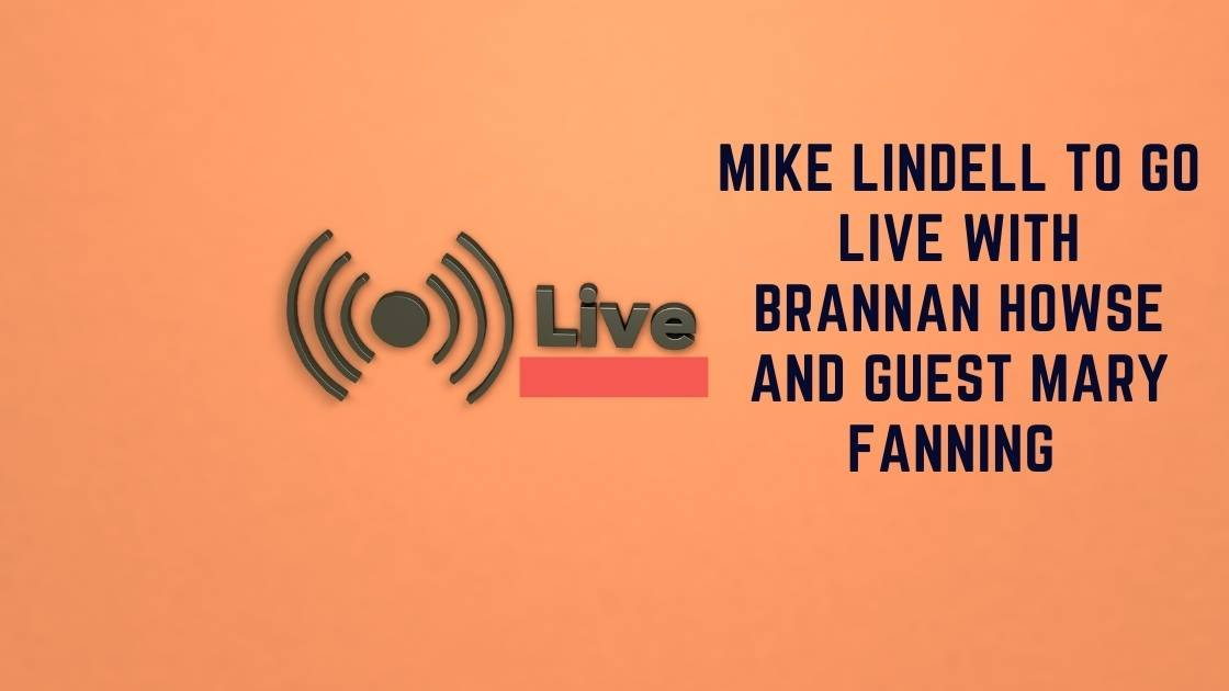 Mike Lindell to go live with Brannan Howse and guest Mary Fanning