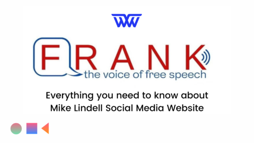 Frank Voice of Free Speech - Everything you need to know about Mike Lindell Social Media Website