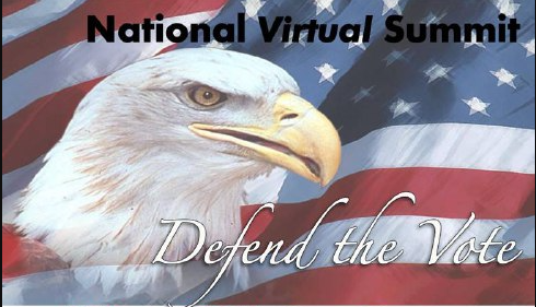Mike Lindell National Virtual Summit