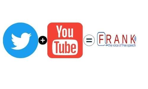 Frank speech mission statement frank youtube and twitter