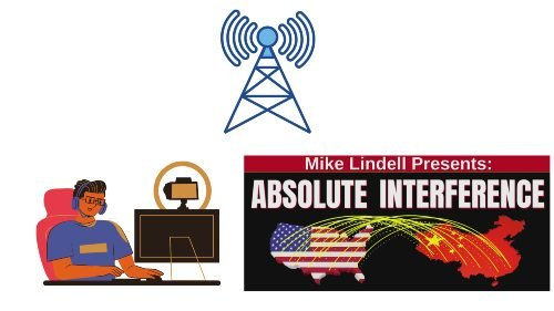 What is Absolute Interference by Mike Lindell - Where to watch, Livestream