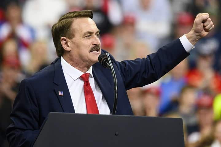 Mike Lindell Family - Everything you need to know about Frank Speech Guy