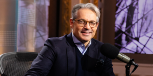 Who is Eric Metaxas? Metaxas in Frank rally, Know Frank Rally details