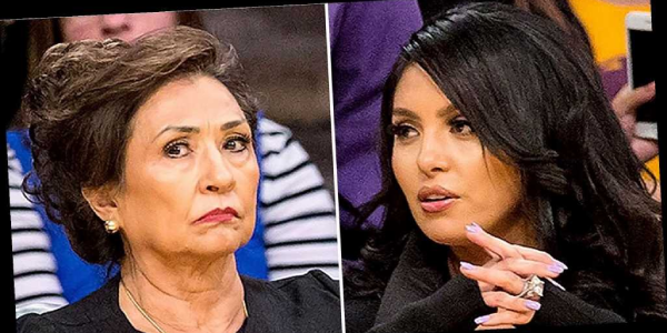 Vanessa Bryant's Mother Sophia Laine Discloses Reason Behind 'SUING' Her Daughter For $5 Million