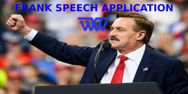 Frank Speech Apk - Are you looking for Frank Speech Android App?