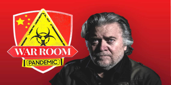 Steve Bannon's War Room - Best Places to watch Steve Bannon's War Room