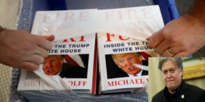 Steve Bannon Book - Everything you need to know about him