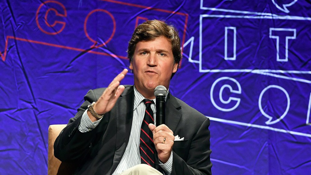 Tucker Carlson Family - Everything you need to know about Tucker Carlson Family