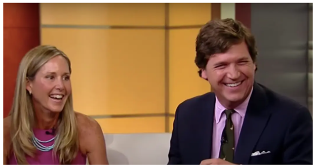 Tucker Carlson Website - Everything you need to know about his website