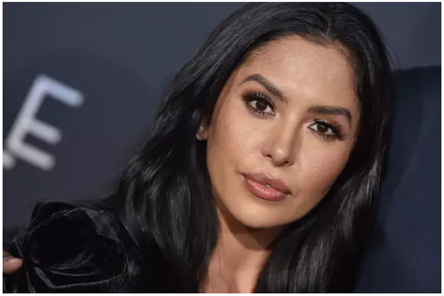 Vanessa Bryant Age - Everything you need to know about her