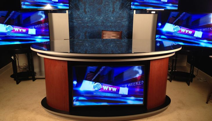 Worldview weekend live - How to watch WVW live stream