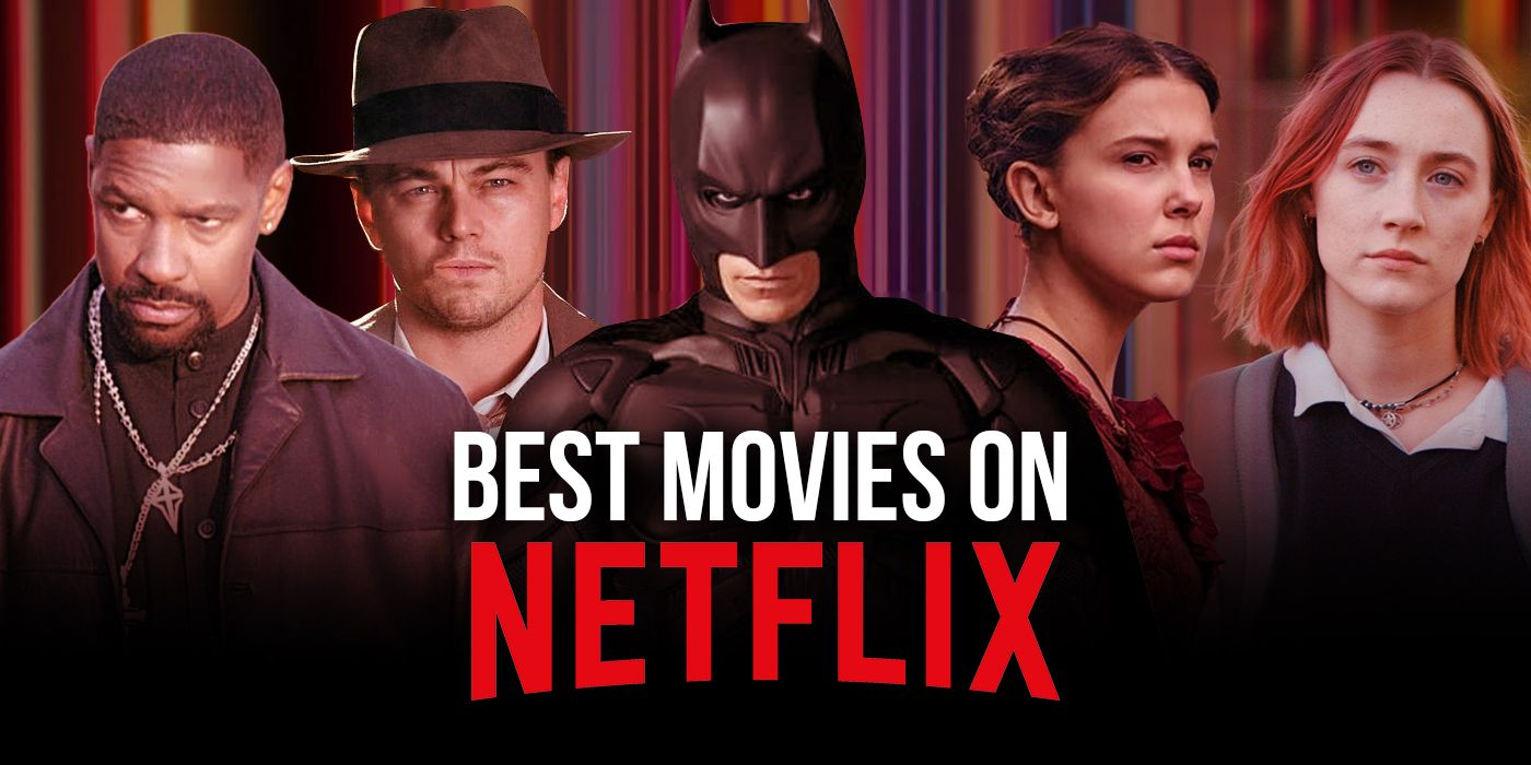 20 best Netflix movies to watch in may 20   World Wire