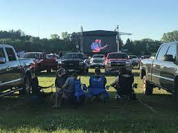 car parking MAGA Frank Rally Schedule Location and Directions