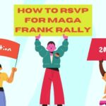 How to RSVP for MAGA Frank rally