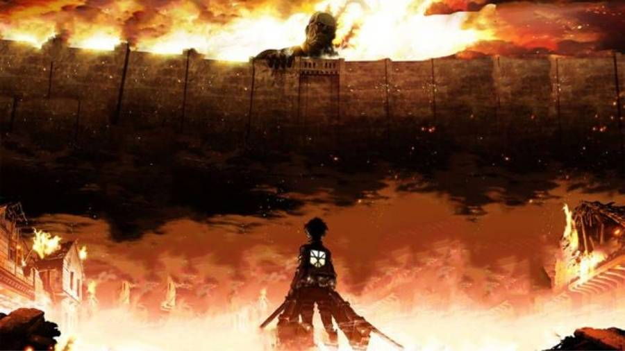 30 Best Anime Movies and Series of All Time