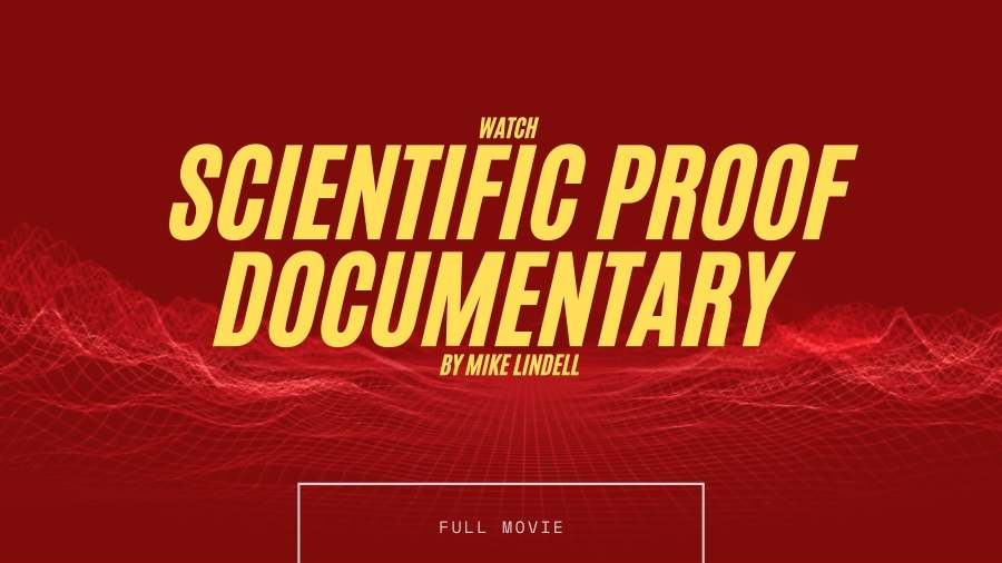 Watch Scientific Proof documentary by Mike Lindell
