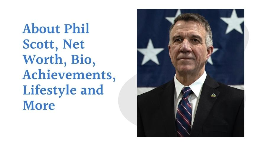 About Phil Scott, Net Worth, Bio, Achievements, Lifestyle and More